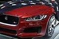 Jaguar Land Rover press conference, 2014 Paris Motor Show 43.jpg