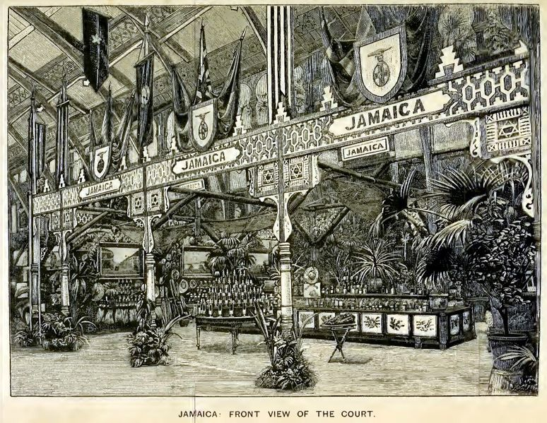 File:Jamaica at the Colonial and Indian Exhibition, London 1886.jpg