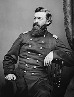 James S. Robinson Union Army general