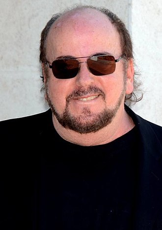 James Toback - Toback in 2013.