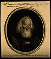 James Turner, a beggar and a painters model. Etching by Capt Wellcome V0007284.jpg