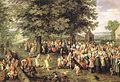 Jan Brueghel (I) - Wedding Banquet - WGA3572.jpg