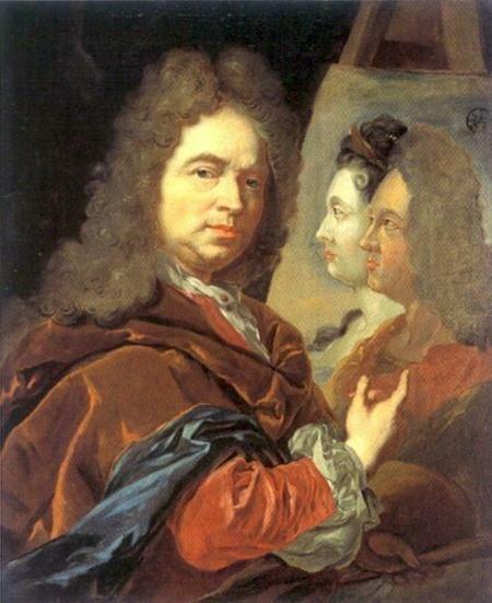 Jan Frans van Douven 006