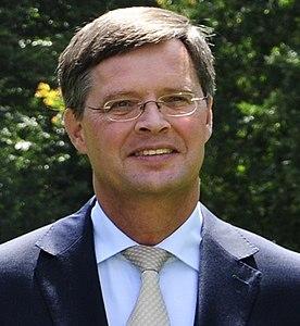Jan Peter Balkenende, 2011 (cropped 2)