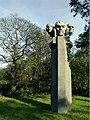 Jan Toorop Monument, The Hague 02.jpg