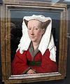 Jan van eyck, ritraqtto di margareta van eyck, 1439, 01.JPG