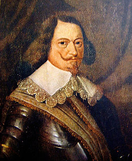 Jacob Kettler Duke of Courland