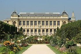 Mus um national d 39 histoire naturelle wikip dia Histoire des jardins wikipedia
