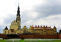 Jasna Góra Monastery