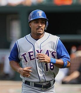 Jason Ellison American baseball player
