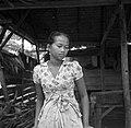 Javaans meisje in Nickerie, Bestanddeelnr 252-5465.jpg