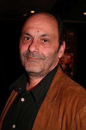Jean-Pierre Bacri - Jean-Pierre Bacri in April 2007