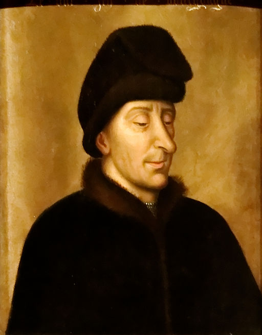 Jean Ier de Bourgogne