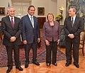 Jefa de Estado recibió en audiencia al Gobernador de la Provincia de Buenos Aires, Daniel Scioli (15713092888).jpg