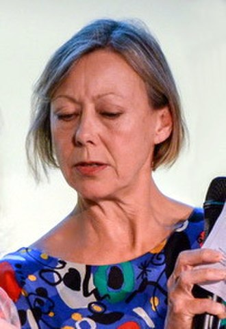 Jenny Agutter - Agutter in 2014