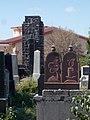 Jewish Cemetery, Holocaust Memorial, 2019 Tapolca.jpg