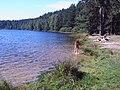 Jezioro Bieszkowice (sierpień 2013) - panoramio.jpg