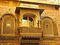 Jharokha - Jaisalmer Fort.jpg