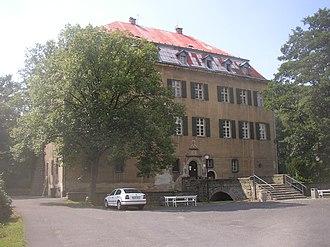 Jílové - Jílové Castle