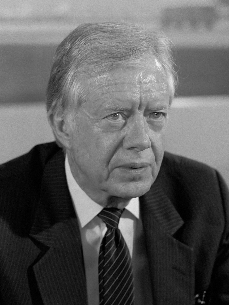 Jimmy Carter (1988)
