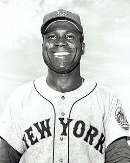 Joe Christopher American baseball player