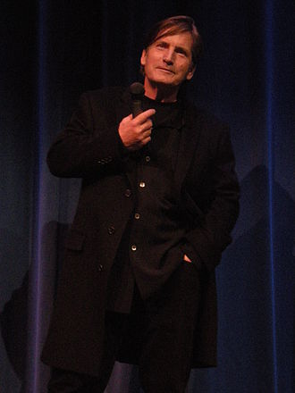 Joe Dallesandro - Dallesandro at the 2009 Seattle International Film Festival.
