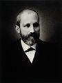 Johann Friedrich Miescher. Photograph. Wellcome V0026860.jpg