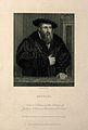 Johann Kepler. Line engraving by F. Mackenzie. Wellcome V0003205.jpg