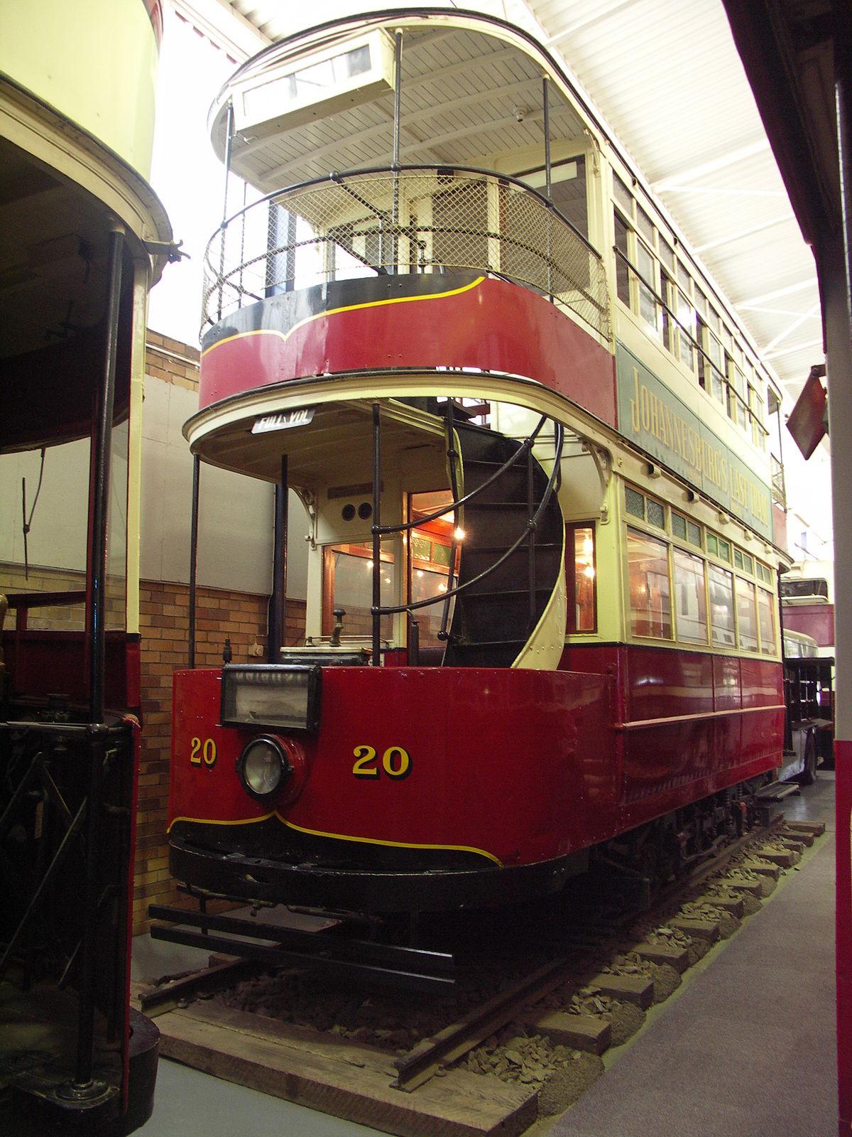 Trams In Johannesburg Wikipedia