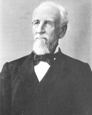 John Whelan Sterling - John W. Sterling