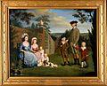 John Coakley Lettsom (1733-1810), physician, with his family Wellcome V0017955.jpg