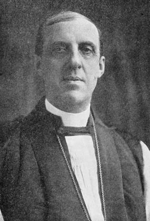 Episcopal Diocese of Hawaii - The Rt. Revd. John Dominique LaMothe