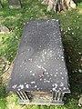 John James Snodgrass, Old Burying Ground, Halifax, Nova Scotia.jpg