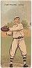 John Lapp-John Barry, Philadelphia Athletics, baseball card portrait LCCN2007683891.jpg