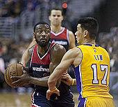 ba25c18bf Lin defending Washington Wizards player John Wall