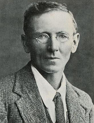 Shaw Neilson - John Shaw Neilson