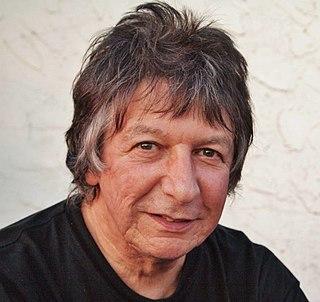 John Barbata American drummer