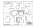 Jones-Menard House, Tremont, Tazewell County, IL HABS ILL,90-TREMO,1- (sheet 4 of 4).png