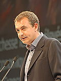 José Luis Rodríguez Zapatero - Royal & Zapatero's meeting in Toulouse for the 2007 French presidential election 0205 2007-04-19b.jpg