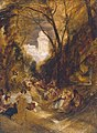 Joseph Mallord William Turner (1775-1851) - Boccaccio Relating the Tale of the Bird-Cage - N00507 - National Gallery.jpg