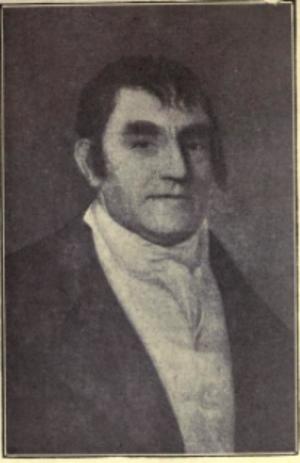 Joshua Mauger - Joshua Mauger
