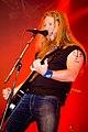 Jouni Hynynen - Ilosaarirock 2008.jpg