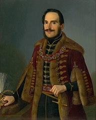 Portrait of Antal Roch