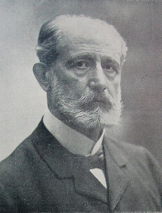 Juan Antonio Buschiazzo - Juan Antonio Buschiazzo