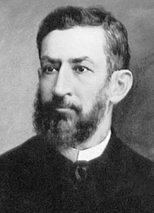 Juan León Mera
