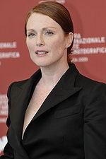 Schauspieler Julianne Moore