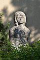 Junges Mädchen by Franz Luby 02.jpg