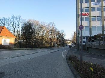 Königsweg, 2012