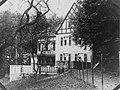 Königswinter Haus Rüdenet 1917.jpg
