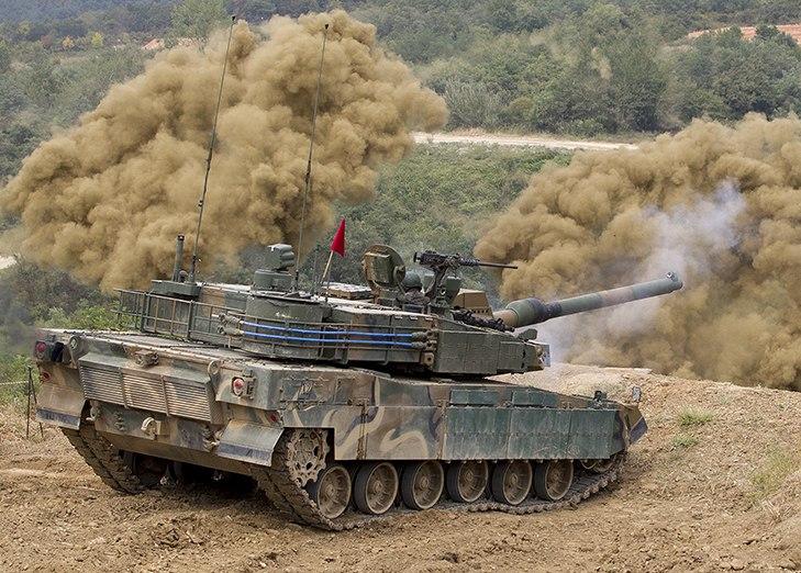 K2 Black Panther (15373704976) (cropped)